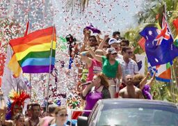 Now's the time to start planning your well-deserved Pride vacation in Greater Miami