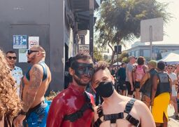 PHOTOS: Finding Dore--Up Your Alley fair returns to San Francisco