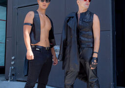 What San Francisco leather folx are saying about Folsom Street Fair 2021