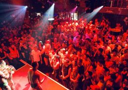 Another iconic gay nightclub looks set to be turned into luxury apartments
