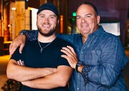 Meet the father and son launching a new gay bar in Denver