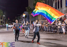 5 tips for having a great time at Las Vegas Pride