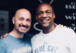 Gay couple shake things up in Atlanta restaurant takeover